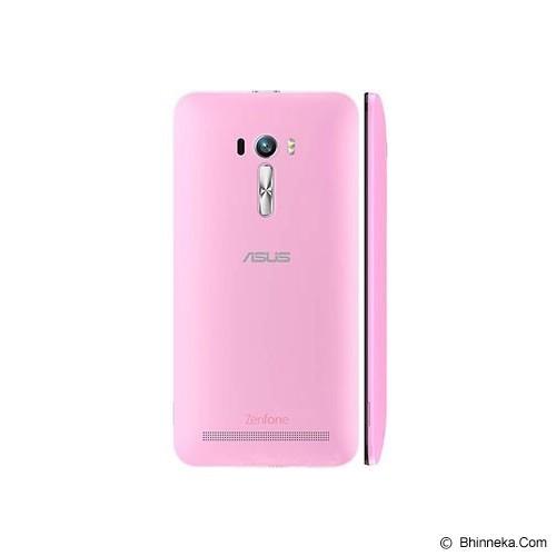 ASUS Zenfone Selfie (32GB/3GB RAM) [ZD551KL] - Pink (Merchant) - Smart Phone Android