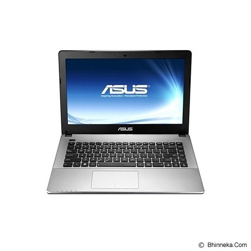 ASUS Notebook A455LF-WX039D Non Windows - Black (Merchant) - Notebook / Laptop Consumer Intel Core I5