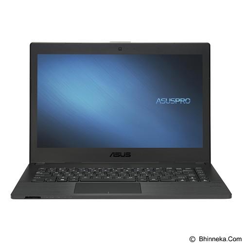 ASUS Business Notebook P2430UJ Non Windows (Core i5-6200U) - Black - Notebook / Laptop Business Intel Core i5