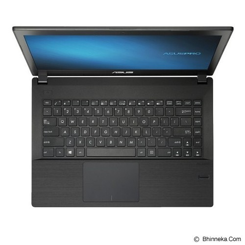 ASUS Business Pro PA2420LJ WO0030D Non Windows - Black (Merchant) - Notebook / Laptop Business Intel Core I3