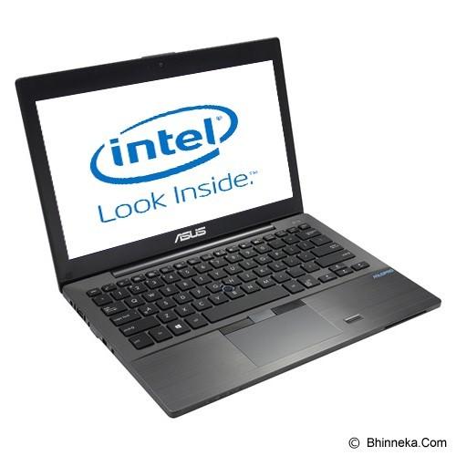 ASUS Business Pro Advanced BU201LA-DT020G - Grey (Merchant) - Notebook / Laptop Business Intel Core I7