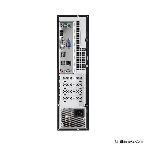 ASUS Business Pro BP1AD (Core i5-4590) Small Form Factor (Merchant) - Desktop Tower / Mt / Sff Intel Core I5