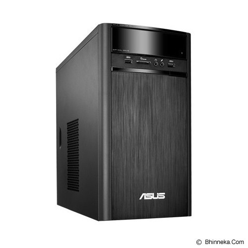 ASUS Desktop K31AM-J-BING-ID001S (Merchant) - Desktop Tower / Mt / Sff Intel Celeron