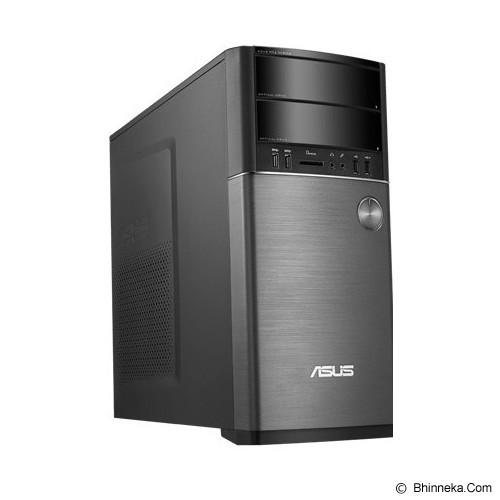 ASUS Desktop M52BC-ID003D Non Windows (Merchant) - Desktop Tower / Mt / Sff Amd Octa Core