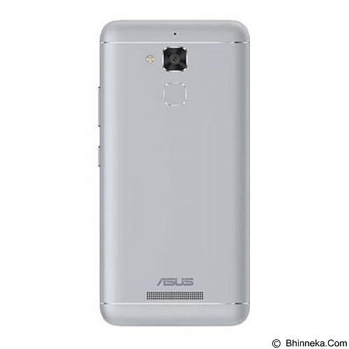 ASUS Zenfone 3 Max (16GB/2GB RAM) [ZC520TL] - Silver (Merchant) - Smart Phone Android