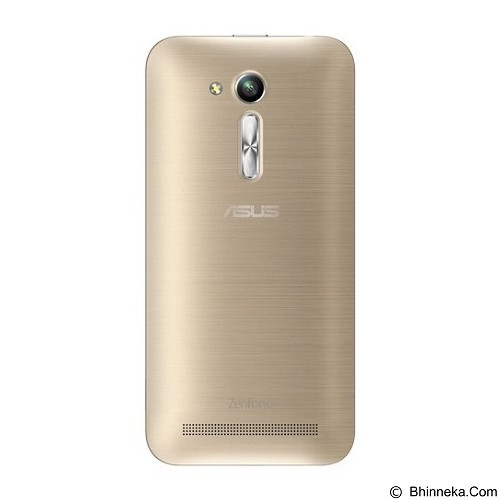 ASUS Zenfone Go [ZB450KL] - Gold - Smart Phone Android