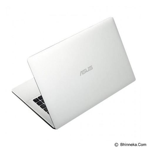 ASUS Notebook A455LF-WX160D Non Windows - White (Merchant) - Notebook / Laptop Consumer Intel Core I3