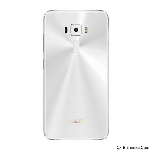 ASUS Zenfone 3 (64GB/4GB RAM) [ZE552KL] - White (Merchant) - Smart Phone Android