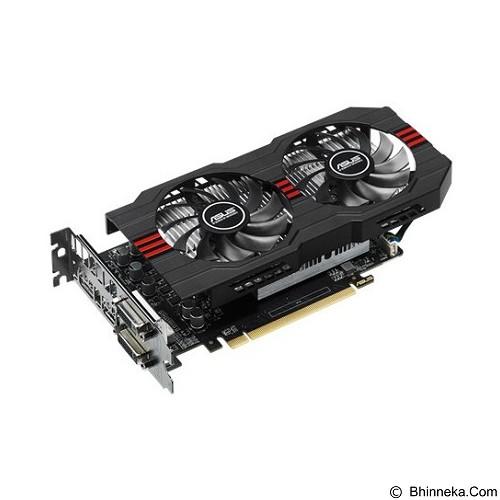 harga ASUS AMD Radeon R7 360 [R7360-OC-2GD5-V2] Bhinneka.Com