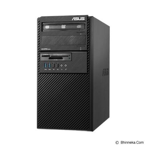ASUS Business Desktop D810MT (Core i7-4790) - Desktop Tower / MT / SFF Intel Core i7