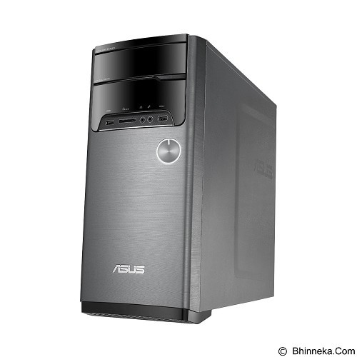 ASUS Desktop M32CD-ID012D Non Windows - Desktop Tower / Mt / Sff Intel Core I5