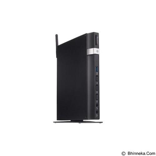 ASUS Desktop Mini PC E410-3150 Non Windows - Desktop Mini Pc Intel Celeron