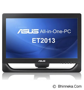 ASUS EeeTop 2013IGKI-B012M All-in-One Non Windows - Desktop All in One Intel Core I3