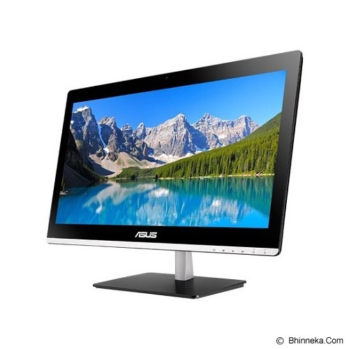 ASUS EeeTop 2030IUK-BB032M All-in-One Non Windows - Desktop All in One Intel Dual Core