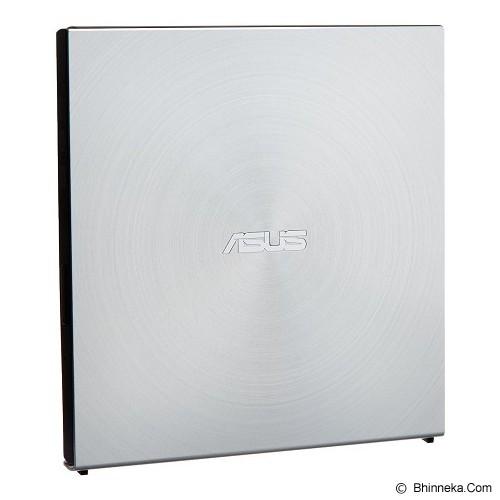 ASUS External Ultra Drive [SDRW-08U5S] - Silver - Dvd External