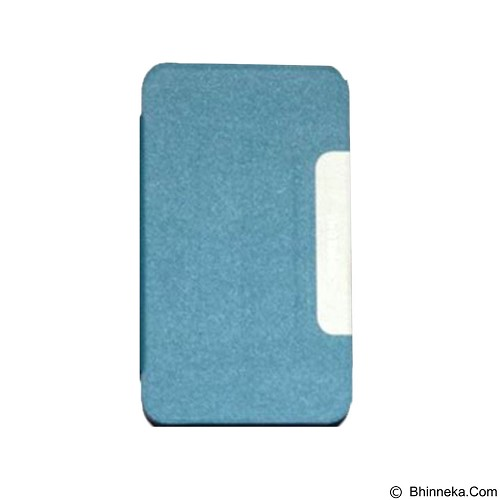 ASUS Flipshell / Flip Cover Casing for Asus Fonepad FE380 - Blue (Merchant) - Casing Tablet / Case
