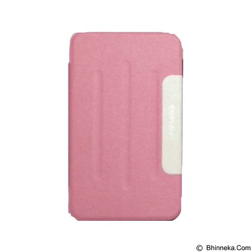 ASUS Flipshell / Flip Cover Casing for Asus Fonepad FE380 - Pink (Merchant) - Casing Tablet / Case