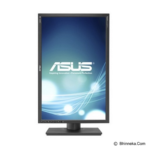 ASUS LED Monitor 24 Inch [PA-248Q] - Monitor Led Above 20 Inch