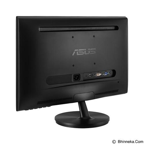 ASUS LED Monitor 23 Inch [VS239HV] - Monitor Led Above 20 Inch