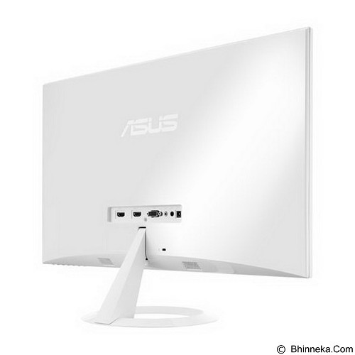 ASUS LED Monitor 23 Inch [VX-238 HW] - Monitor Led Above 20 Inch