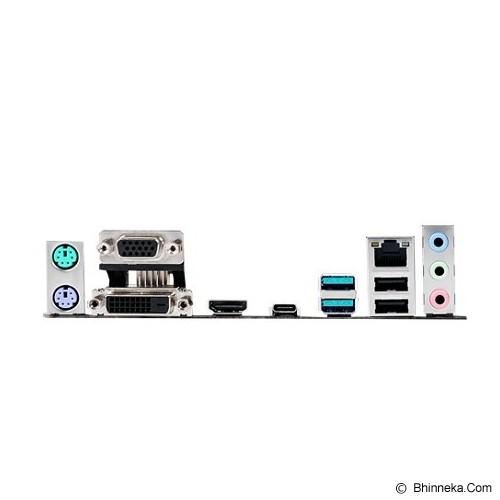 ASUS Motherboard Socket LGA 1151 [Z170-K] - Motherboard Intel Socket Lga1151
