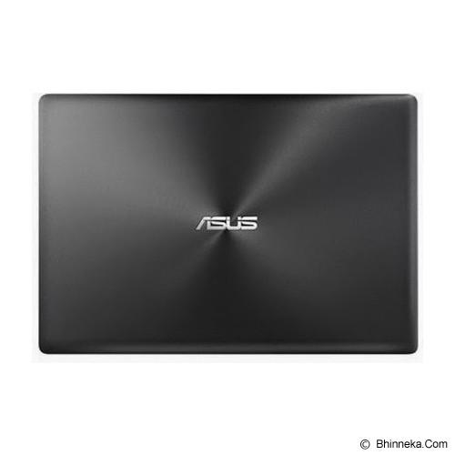 ASUS Notebook A455LF-WX039D Non Windows - Black - Notebook / Laptop Consumer Intel Core I5