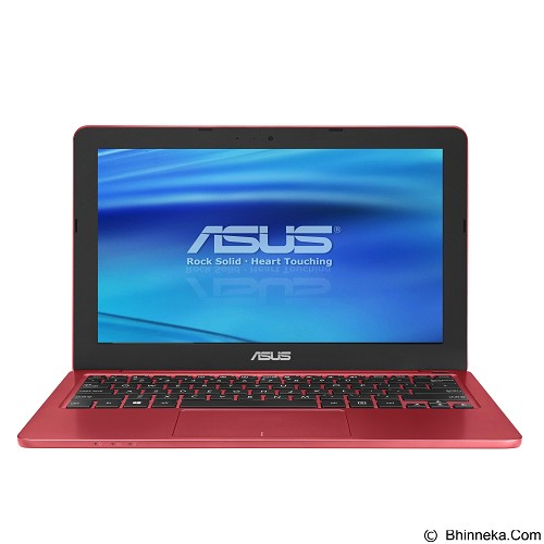 ASUS Notebook Non Windows A456UR-GA093D - Red - Notebook / Laptop Consumer Intel Core I5
