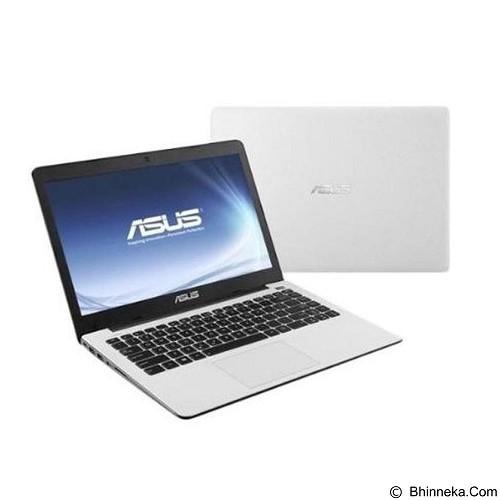 ASUS Notebook A456UR-GA094D] Non Windows - White - Notebook / Laptop Consumer Intel Core I5