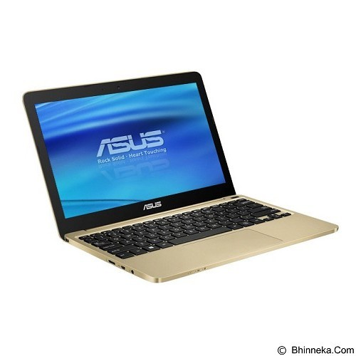 ASUS Notebook A456UR-WX038D Non Windows - Gold - Notebook / Laptop Consumer Intel Core I5