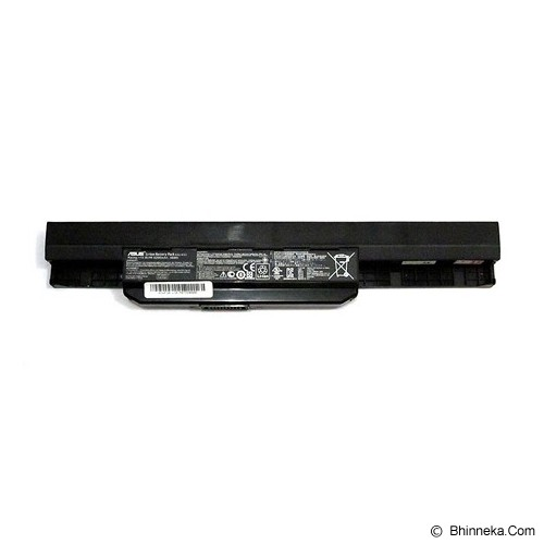 ASUS Notebook Battery for Asus A43/A53/K43/K53/X43 [BATASK53OR] (Merchant) - Notebook Option Battery