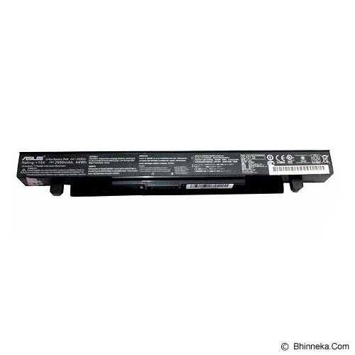 ASUS Notebook Battery for Asus A450/A550/F450/X450/X550 [BATASX550OR] - Notebook Option Battery
