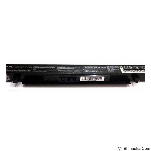 ASUS Notebook Battery for Asus [BATASA450LROR] - Notebook Option Battery