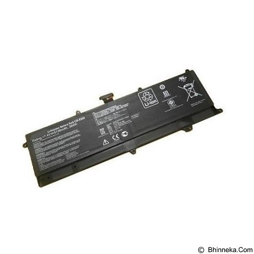 ASUS Notebook Battery for Asus VivoBook [C21-X202] (Merchant) - Notebook Option Battery