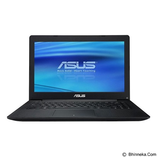 ASUS Notebook E202SA-FD003D Non Windows - Black (Merchant) - Notebook / Laptop Consumer Intel Celeron