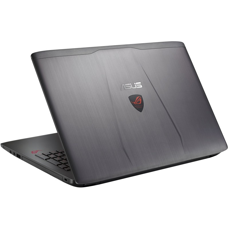 ASUS Notebook ROG GL552VW-DH71 - Notebook / Laptop Gaming Intel Core I7