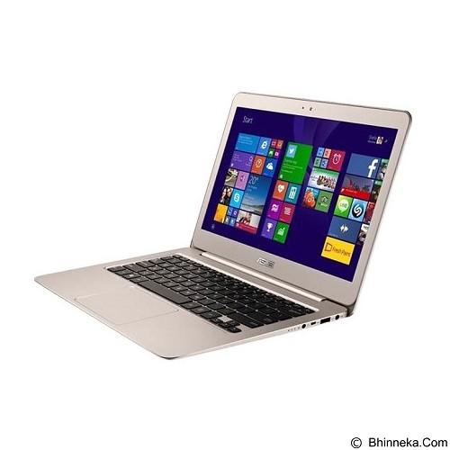 ASUS Notebook UX305UA-FC003T - Gold (Merchant) - Notebook / Laptop Consumer Intel Core I5