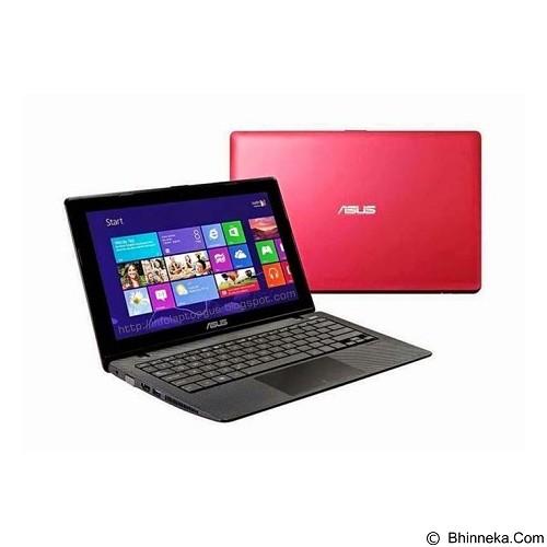 ASUS Notebook X200MA-KX437D Non Windows - Pink (Merchant) - Notebook / Laptop Consumer Intel Celeron