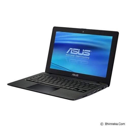 ASUS Notebook X200MA-KX637D Non Windows - Black (Merchant) - Notebook / Laptop Consumer Intel Celeron