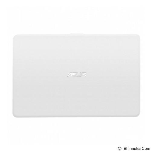 ASUS Notebook X441NA-BX004 Non Windows - White (Merchant) - Notebook / Laptop Consumer Intel Celeron