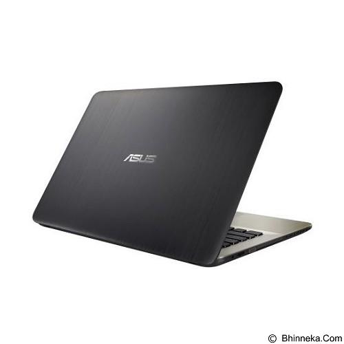 ASUS Notebook X441SA-BX001D Non Windows - Black (Merchant) - Notebook / Laptop Consumer Intel Celeron