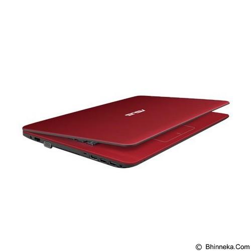 ASUS Notebook X441SA-BX003D Non Windows - Red (Merchant) - Notebook / Laptop Consumer Intel Celeron