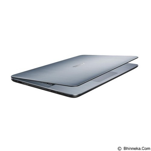 ASUS Notebook X441SA-BX002D Non Windows [90NB0CC2-M00120] - Silver - Notebook / Laptop Consumer Intel Celeron