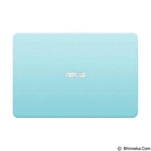 ASUS Notebook X441SA-BX005D Non Windows - Aqua Blue (Merchant) - Notebook / Laptop Consumer Intel Celeron