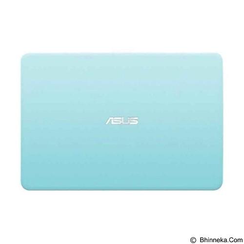 ASUS Notebook X441SA-BX005D Non Windows - Aqua Blue (Merchant) - Notebook / Laptop Consumer Intel Celeron
