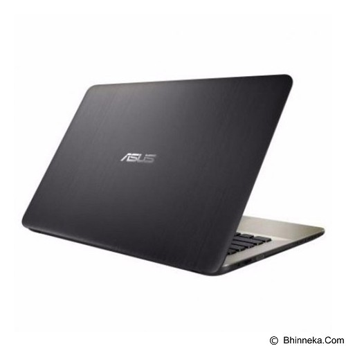 ASUS Notebook X441UV-WX091T - Black (Merchant) - Notebook / Laptop Consumer Intel Core I3