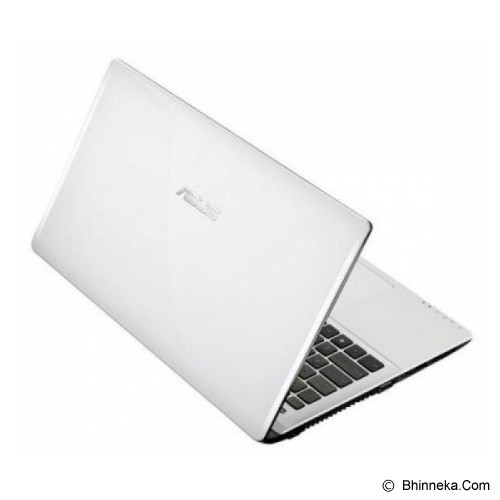 ASUS Notebook X453MA-WX217D Non Windows - White (Merchant) - Notebook / Laptop Consumer Intel Celeron