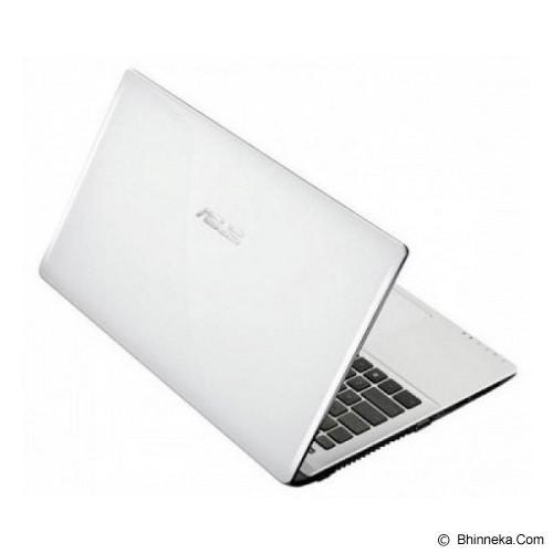 ASUS Notebook X453SA-WX002D Non Windows - White (Merchant) - Notebook / Laptop Consumer Intel Celeron