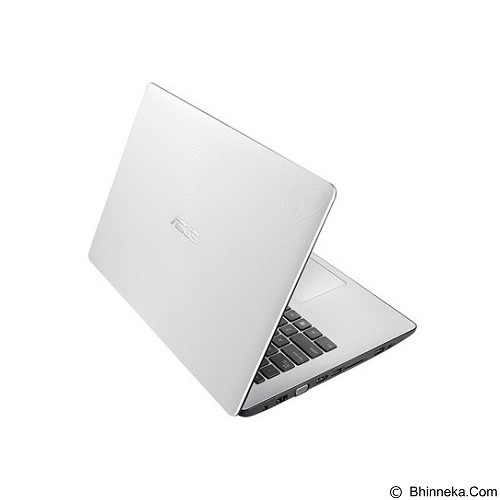 ASUS Notebook X453SA-WX002D - White (Merchant) - Notebook / Laptop Consumer Intel Celeron