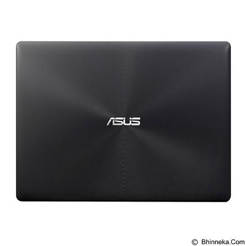 ASUS Notebook X540SA-XX001D Non Windows - Black (Merchant) - Notebook / Laptop Consumer Intel Celeron