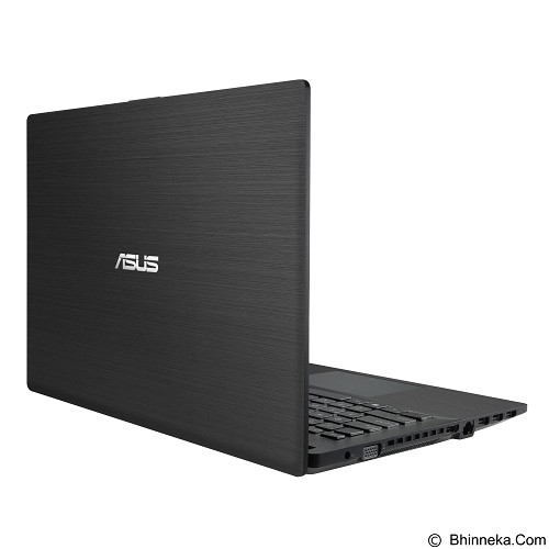 ASUS Business Notebook P2430UJ Non Windows (Core i3-6100U) - Black - Notebook / Laptop Business Intel Core I3